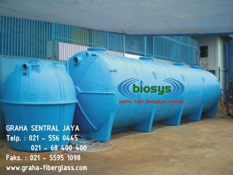 Septic Tank BioTech System - BioFil ter